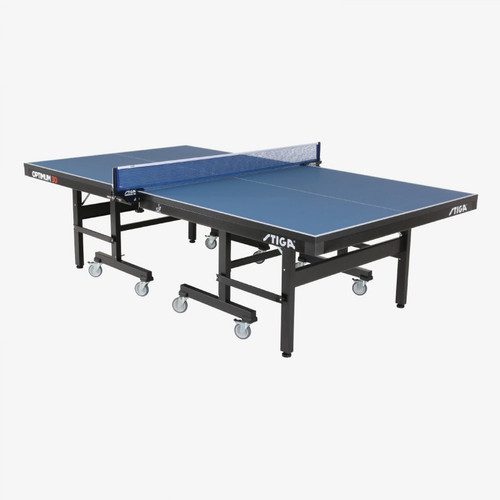 Stiga®, Optimum, 30, Table, Tennis, Table, Ping, pong, FREE SHIPPING, T8508, commercial, institutional, professional, game, room, man, cave