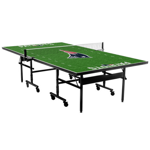 Stiga, Victory Tailgate, New England, Patriots, NFL, Table Tennis, Ping pong, table, FREE SHIPPING, 9512663, classic, 9525648. field