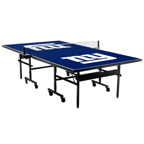 Stiga, Victory Tailgate, Newe York, Giants, NFL, Table Tennis, Ping pong, table, FREE SHIPPING, 9512668, classic, 9525650. field