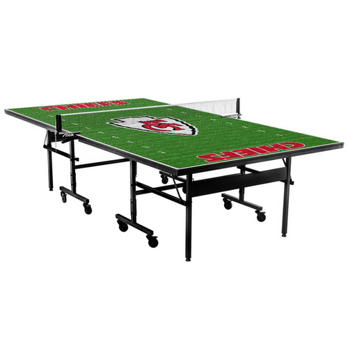 Kansas City, Chiefs, NFL, Table Tennis, Ping, pong, FREE SHIPPING