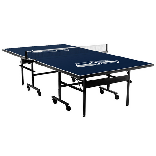 Stiga, Victory Tailgate, Seatle, Seahawks, NFL, Table Tennis, Ping pong, table, FREE SHIPPING, 9512712, classic, 9525657. field