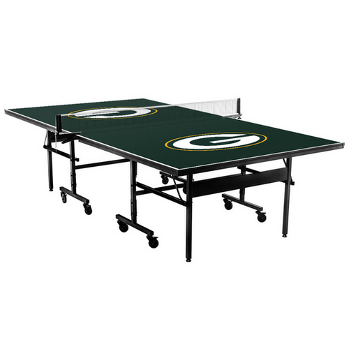Green Bay, Packers, NFL, Table Tennis, Ping, pong, FREE SHIPPING