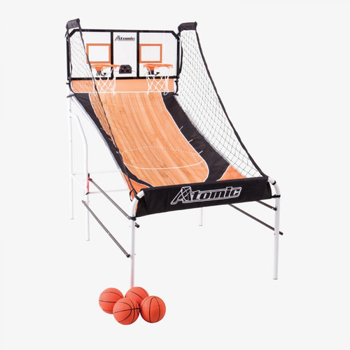 M01483W, escalade, basketball,  Atomic, Pop a Shot, Slam, Dunk, Shootout, FREE SHIPPING