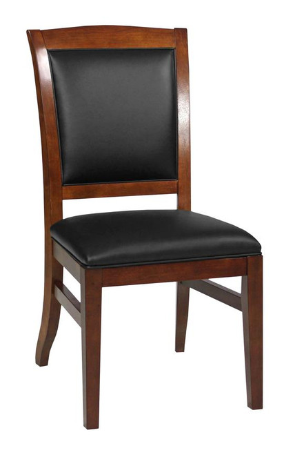 2 PACK, Heritage, Legacy, Dining, Game  Chair, 5 Finish Options, FREE SHIPPING, 102356, 102357, 102358, 102359, 102360, Onyx, Black Cherry, Nutmeg, Port, Shade