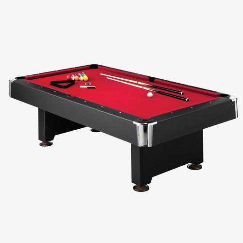 P5223W1, 8', Mizerak®, Donovan II, Billiard, Table, FREE SHIPPING, slatron, slate, pool