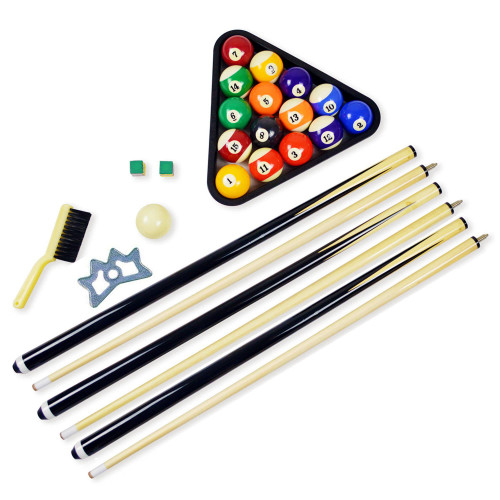 NG2543, Premium, Billiard, pool,  Accessory Kit, FREE SHIPPING, blue wave