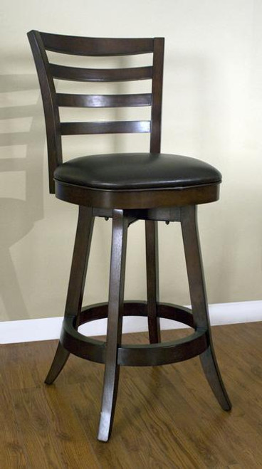 Legacy, Sterling, Backed, Barstool, 4 Finishes, FREE SHIPPING, 103564, 103562, 103563, 110091, Onyx, Nutmeg, Port, Shade