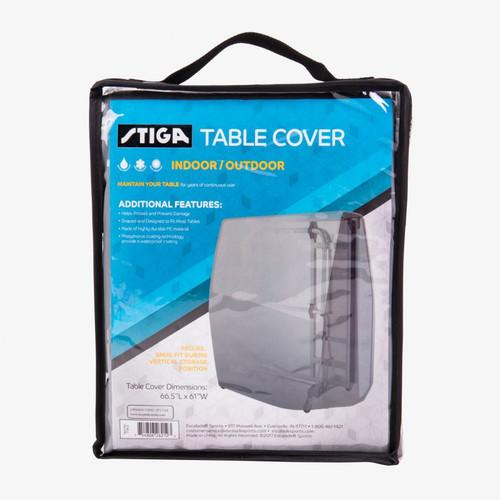 T1812, Stiga®, Escalade, Premium, Indoor, Outdoor, Table Tennis, Ping Pong,  Cover, FREE SHIPPING