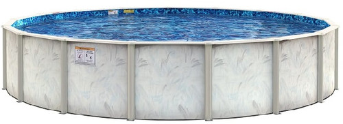 "15', 18', Caspian, above ground, swimming, Pool, Liner, 1 HP, sand, Filter, Skimmer, 48"" Tall, Free Shipping"