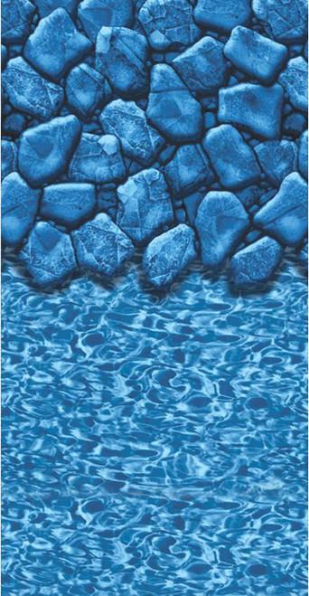 Boulder, GLI, Swimline, Full Print, 30 Gauge, 25 mil, 20 mil, 20 Yr Warranty, Overlap Liner, unibead, j hoiok, above ground, swimming, pool, FREE SHIPPING, ($319.99-$999.99), 12', 15', 18', 21', 24', 27', 28', 30', 33', 8'x12', 10'x15', 12'x18', 12'x21', 12'x24', 15'x24', 15'x21', 15'x25', 15'x30', 16'x24' 16'x26', 16'x32', 18'x33', 21'x41', Doughboy, heavy duty