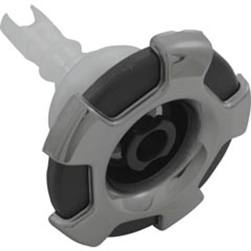23436-012-700, CMP, Custom Molded Products, Typhoon, 300, 3.25, Dia, Directional, Crown, SS, Graphite, Dark, Gray, FREE SHIPPING, spa, hot tub, jet, internal