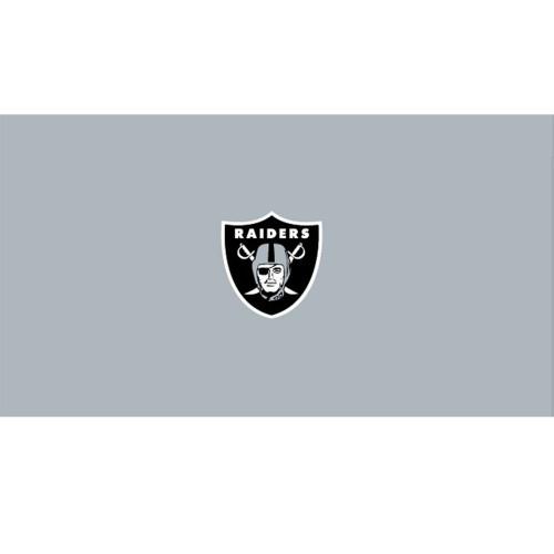 52-1010, 52-1010-9, Oakland, Los Angeles, LV, Las Vegas, Raiders, Billiard, pool, 8', 9', cloth, felt, Logo, NFL
