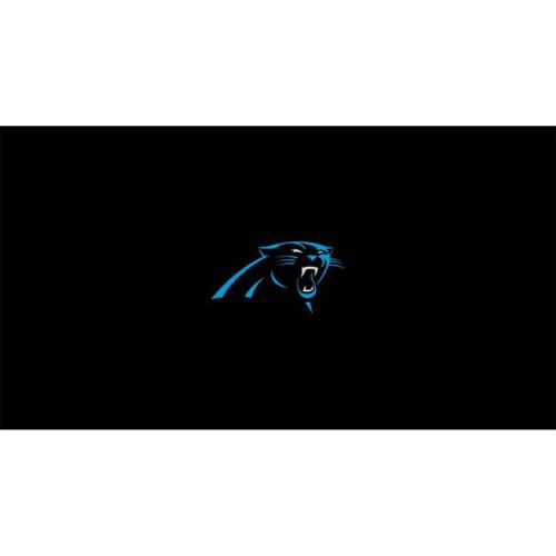 52-1017, 52-1017-9, Charlotte, Carolina, Panthers, Billiard, pool, 8', 9', cloth, felt, Logo, NFL
