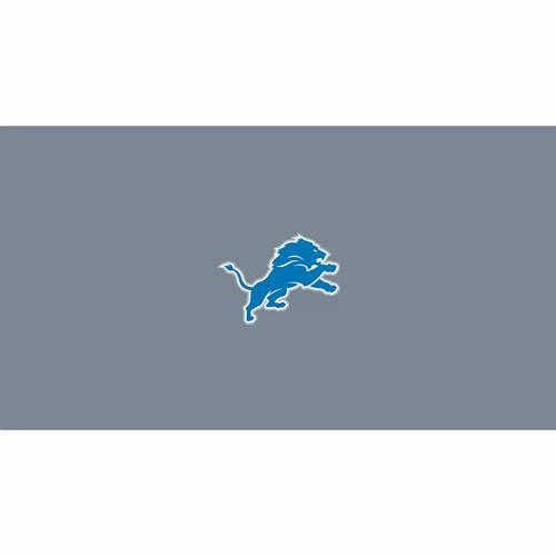52-1018, 52-1018-9, Detroit, Lions,  Billiard, pool, 8', 9', cloth, felt, Logo, NFL