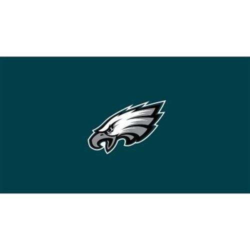 52-1037, 52-1037-9, Philadelphia, Eagles, Billiard, pool, 8', 9', cloth, felt, Logo, NFL