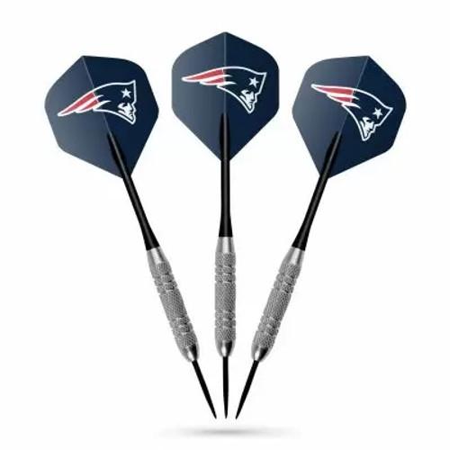 646-1011, NE, New England, Patriots, Fan's Choice, Dart, Set FREE SHIPPING