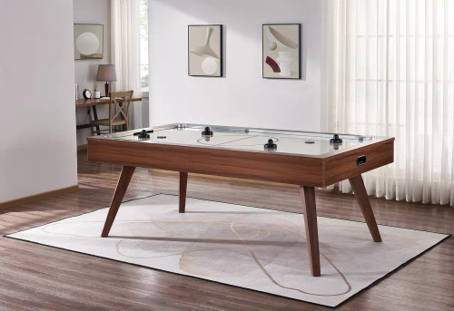 26-3555, HB, 7', Mid-Century, Modern, Air Hockey, Table, FREE SHIPPING, Imperial