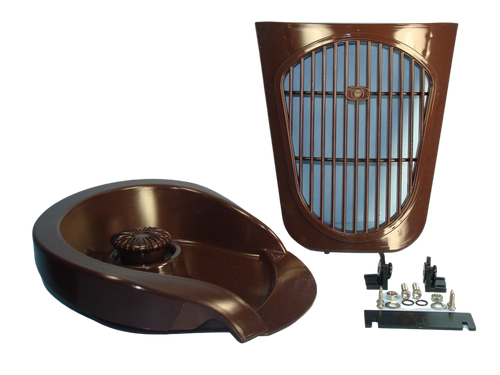 520004, Dream Maker, Espresso, Weir Assembly, FREE SHIPPING,