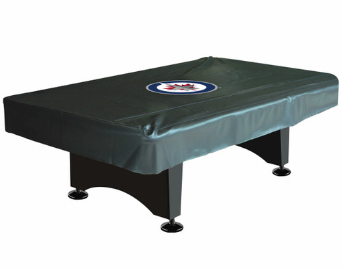 80-5007, Winnipeg, Jets, 8-ft, Deluxe. Billiard, Pool, Table, Cover, FREE SHIPPING