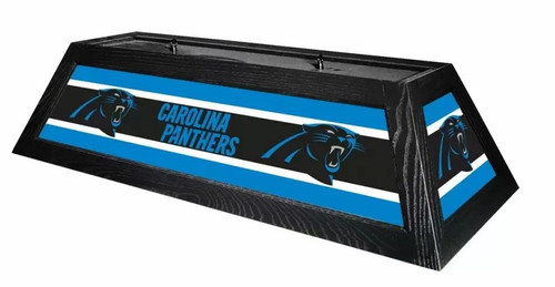 Carolina Panthers Billiard Game Room, FREE DELIVERY