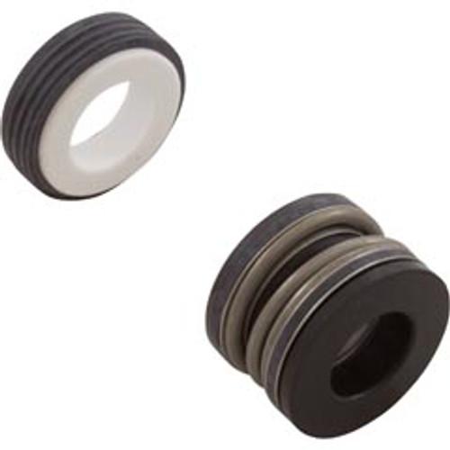 "PS-3864, 501, 10080208R , 403654 , 5063-15 , 5250-1212 , PS-1903 , PS-3864 , PS-501 , PS1903 , PS501 , PUR-101-3431 , VG-501, 5/8"", Shaft Seal, Pump, Set, Ozone, Salt, Purex, Carvin, Hydrotech, Aquatron, FREE SHIPPING"