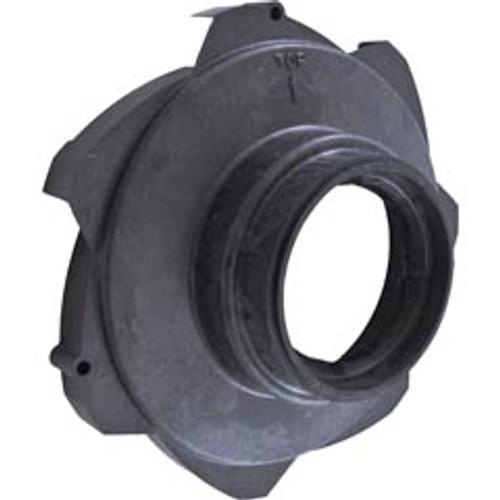 Carvin, Jacuzzi, Magnum, Pump, Diffuser, 1.5HP,2HP, 2.5HP, 06001002R,  FREE SHIPPING, 06-0010-02-R , 314957 , 5064-135, 4HP, 5HP, 06-0008-06-R, 06000806R , 06000806R000 , 383595 , 5064-32
