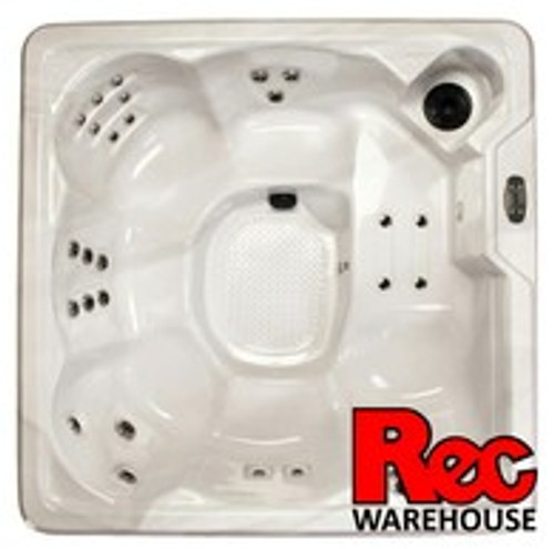 Four Winds, Spas, Pearl, Replacement, Hard, Cover, hot tub
