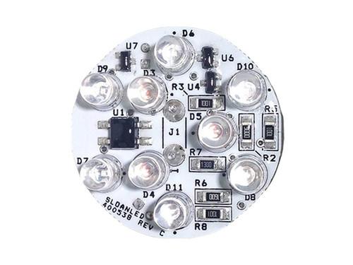 701861-9-p, Sloane, 5-30-0503, Balboa, LSL-91, Ultra Brite. 9. LED. Spa, Hot Tub,  Lamp, Bi-Pin, FREE SHIPPING, Dream Maker, 308016, ColorGlo,  Sparkler
