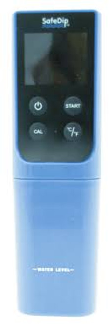 MET20A, Solaxx, SafeDip, Automatic, water test, chemical,  6 in 1, Electronic, LED, Digital, Chemistry, Reader, FREE SHIPPING, SOX-45-1003, 859535002047, spa, hot tub