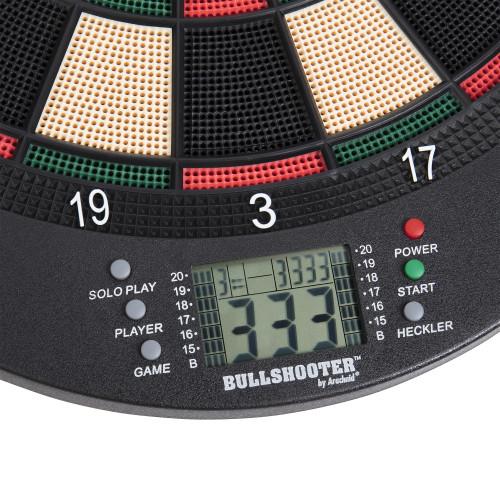 EDB100, Arachnid, Bullshooter, Volt, Electronic, Dartboard, FREE SHIPPING