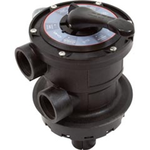 """CMP 1.5"""" Multiport Valve Fits Hayward SP0714T MPV, FREE SHIPPING"""