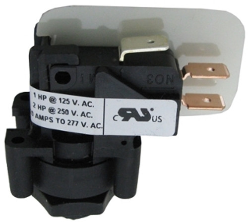 TBS317 Air Switch 20a DPDT Latching