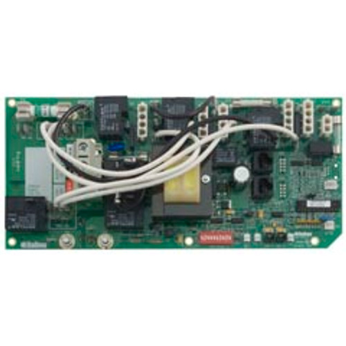 54341 Circuit Board for S3, G2.5, & G3 Series Leisure Bay Spas, FREE SHIPPING