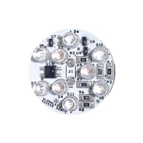 Dream Maker ULTRABRITE 9 LED WITH BI PIN Bulb, 408016
