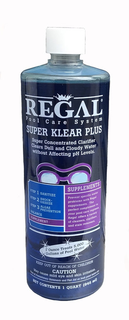 Regal Super Clarifier