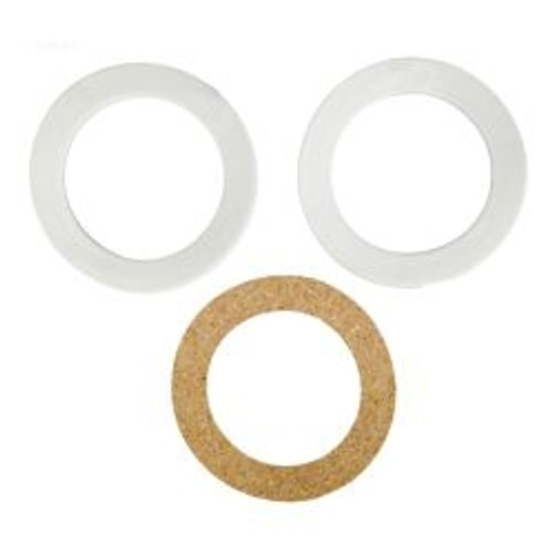 Hydrotools 3-Piece Return Gasket Set - 8938