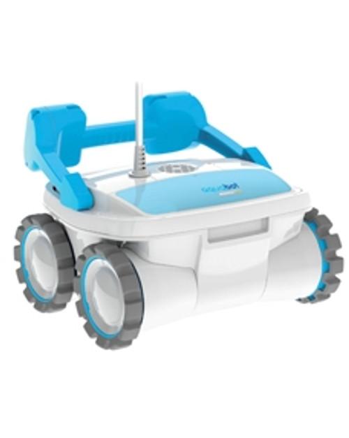 Aquabot Breeze 4WD Robotic In-Ground Cleaner