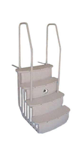 """36"""" Smart Step Deck Mount Ladder"""