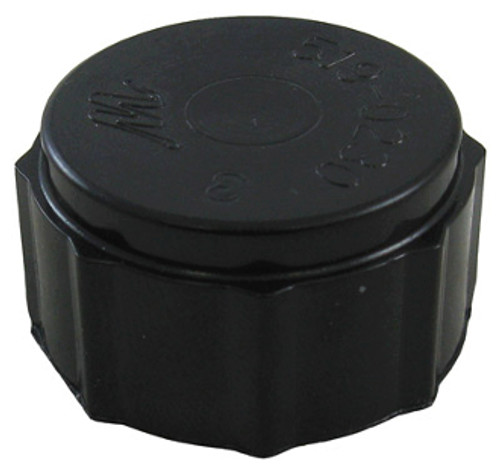 Pro Clean Drain Cap w/Gasket Assembly