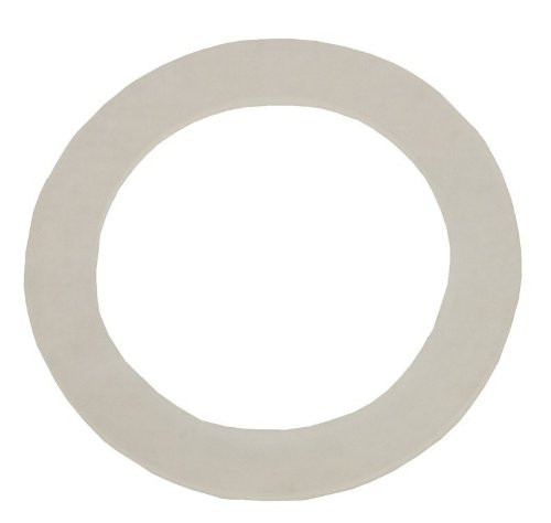 "Waterway, BaquaPure, Hi-Flo,  2"", ID, flat,  Gasket, 711-4010,Carefree, Clearwater, HiFlo, Iron Might, Mustang, SpaFlo, swimming, pool, hot, tub, Workman, 608565 , 9175-17, G393, G-393"