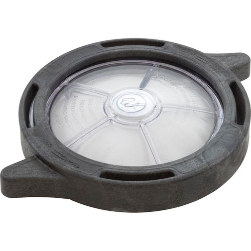 319-4100, Waterway, Straine, Lid, w/ ,O-Ring, Hi-Flo, Mustang, Workhorse, Workman, 361849 , 5019-24 , 600762, 319-3228, 319-3260, 319-4100, 319-4100B, 3193260, O-318, 319-3260,  361849 , 5019-24 , 600762 , 806105065667 , WW3193260B , WW3194100 , WWP-101-8067