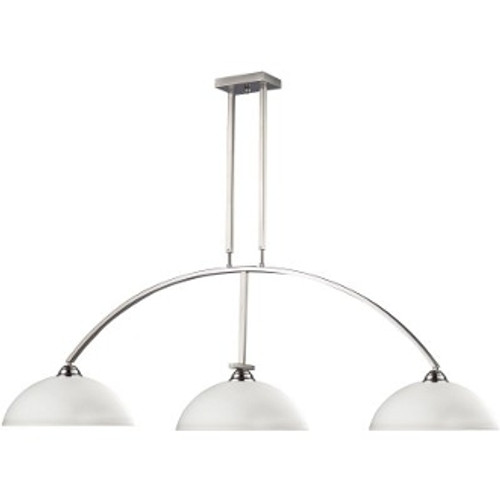 Martini Billiard Light Fixture