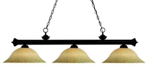 Riviera Billiard Light Fixture