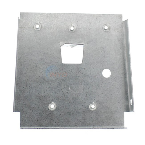 6 PACK, 14439, Wilbar, Escalade,/,Tahitian, Steel, Bottom,/,Top, Plate, FREE SHIPPING, above, ground, swimming, pool