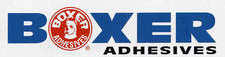 boxer adhesives - pool repair products, Union Laboratories
