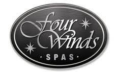 Image result for four winds spa logo