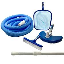 Image result for swimming pool vacuum kit