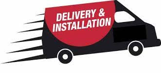 Image result for delivery installation image