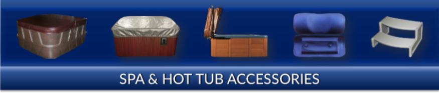 Hot Tub Accessories