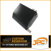 JPC- Custom Fabricated Paxton/Vortech/Procharger Reservoir 11-14 GT
